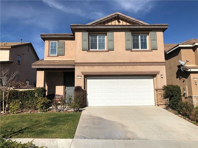 17570 Comfrey Drive, San Bernardino, CA 92407