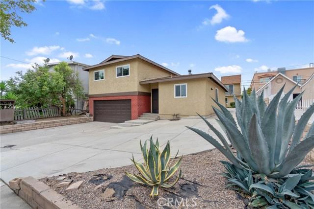 2207 N Frederic Street, Burbank, CA 91504