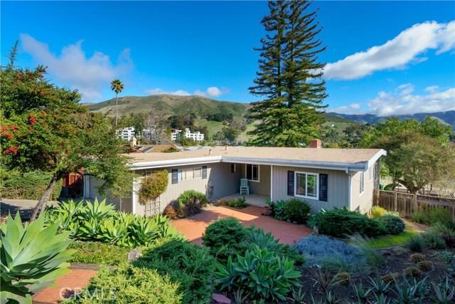 284 Albert Drive, San Luis Obispo, CA 93405