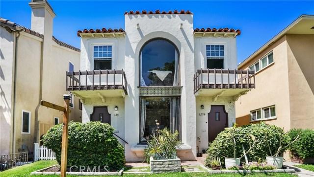 129 Park Avenue, Long Beach, CA 90803