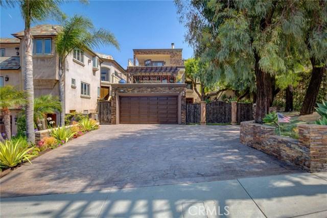 943 Duncan Avenue, Manhattan Beach, CA 90266