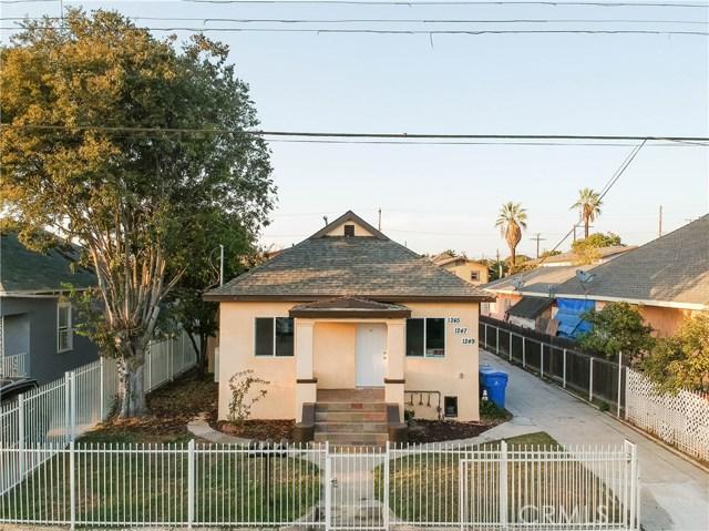 1245 E 45th Street, Los Angeles, CA 90011