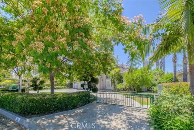 20 E Las Flores Ave, Arcadia, CA 91006