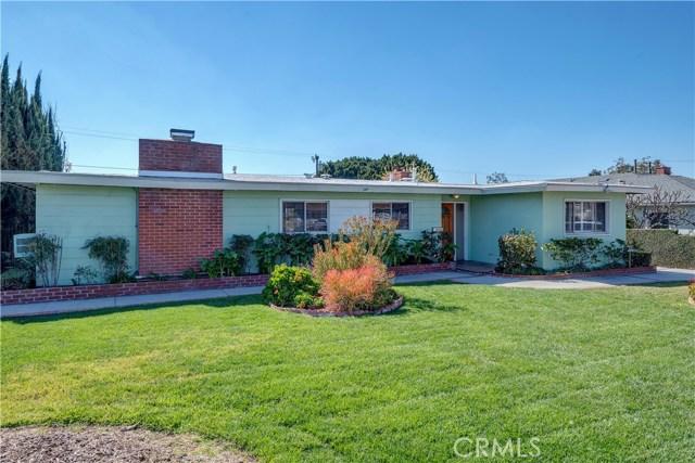 10224 Lundene Drive, Whittier, CA 90601