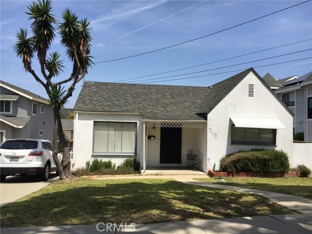 719 W Palm Avenue, El Segundo, CA 90245