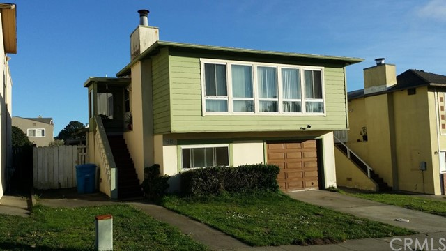 652 Parkview Circle, Pacifica, CA 94044