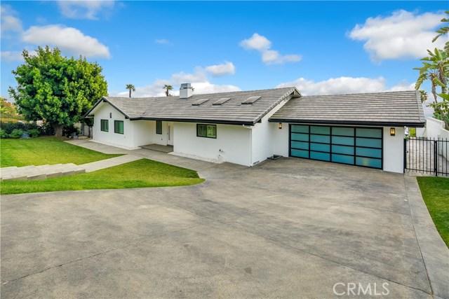 2304 Golden Meadow Drive, Bradbury, CA 91008