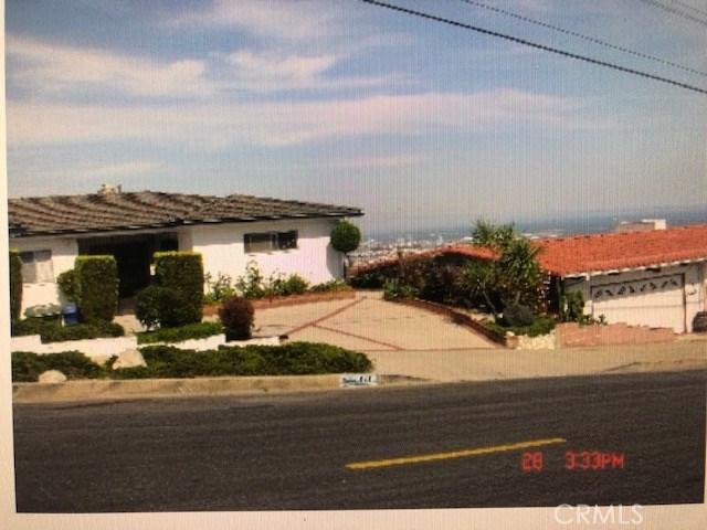 1640 Morse Drive, San Pedro, CA 90732