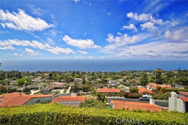 1124 Via Zumaya, Palos Verdes Estates, CA 90274