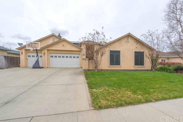 117 Sterling Oaks Drive, Chico, CA 95928