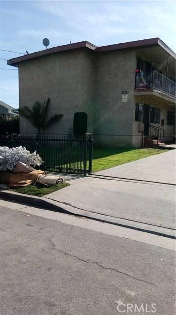 1324 W 109th Street, Los Angeles, CA 90044