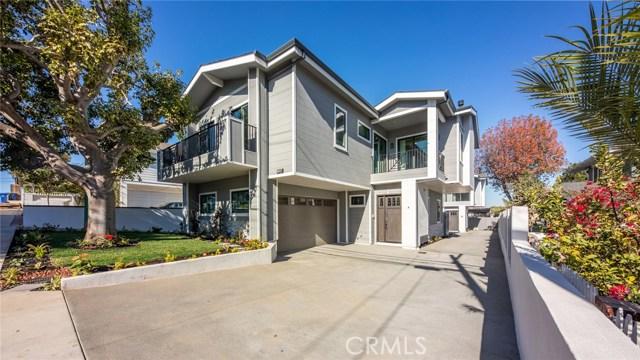 1917 Farrell Avenue A, Redondo Beach, California 90278, 4 Bedrooms Bedrooms, ,3 BathroomsBathrooms,For Sale,Farrell,PV20259109