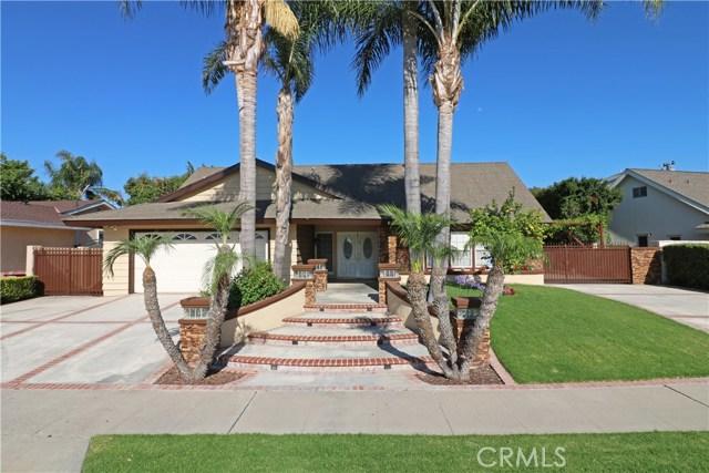 2039 N Greengrove Street, Orange, CA 92865