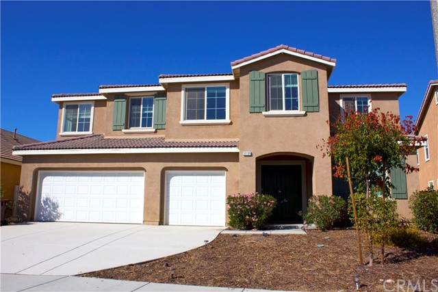 Photo of 30189 Goldenrain Drive, Menifee, CA 92584