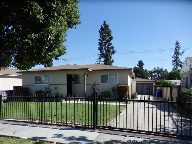 2544 Muscatel Avenue, Rosemead, CA 91770