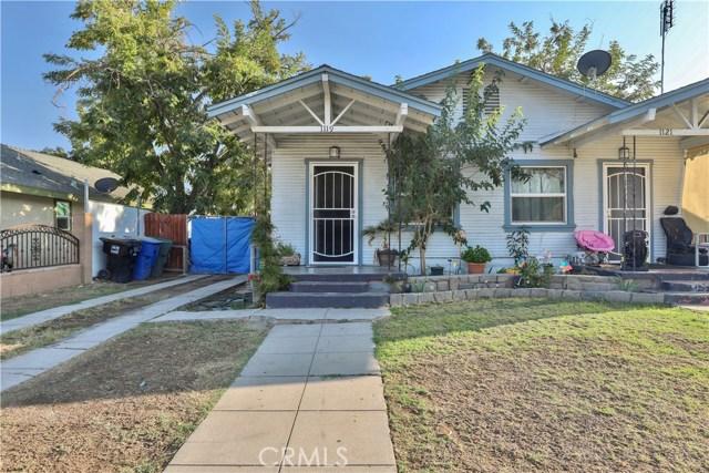 1119 W King Street, San Bernardino, CA 92410