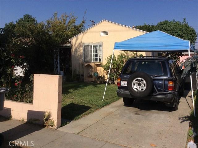 2741 Fernwood Avenue, Lynwood, CA 90262