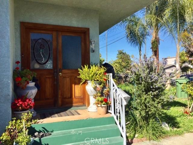 3515 Lifur, Los Angeles, CA 90032