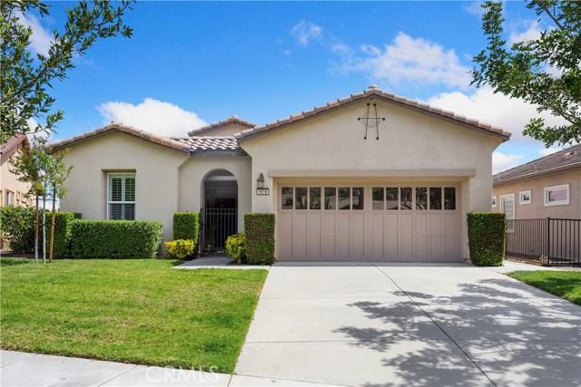 9098  Filaree Court, Corona, California