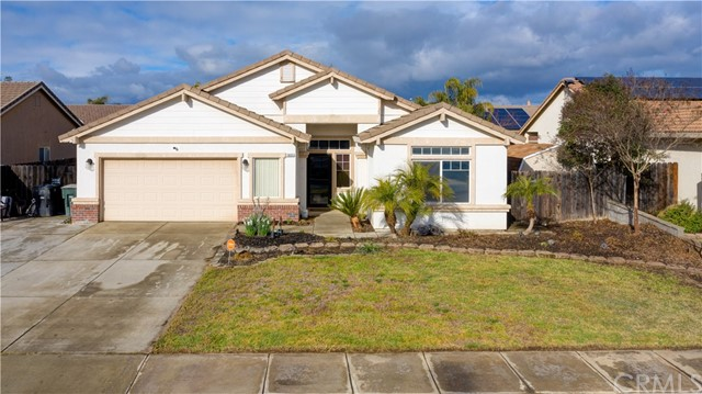 1805 Woodland Hills Drive, Atwater, CA 95301