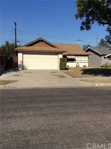 Photo of 2839 E Tyler Street, Carson, CA 90810
