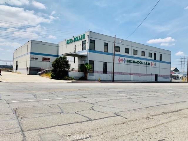 3300 Bandini Boulevard, Vernon, CA 90058