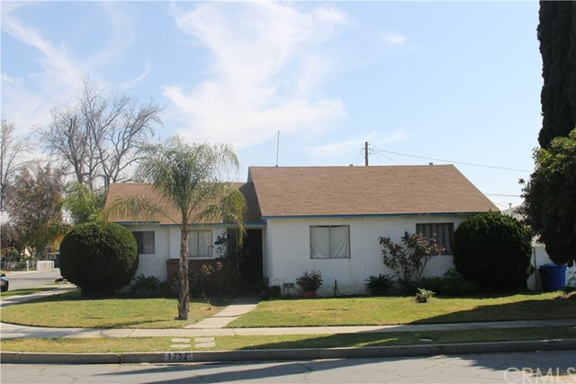1752 Palmgrove Avenue, Pomona, CA 91767
