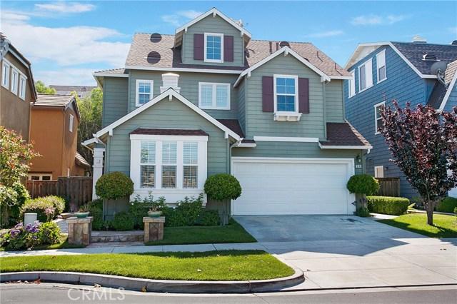 58 Tuberose Street, Ladera Ranch, CA 92694