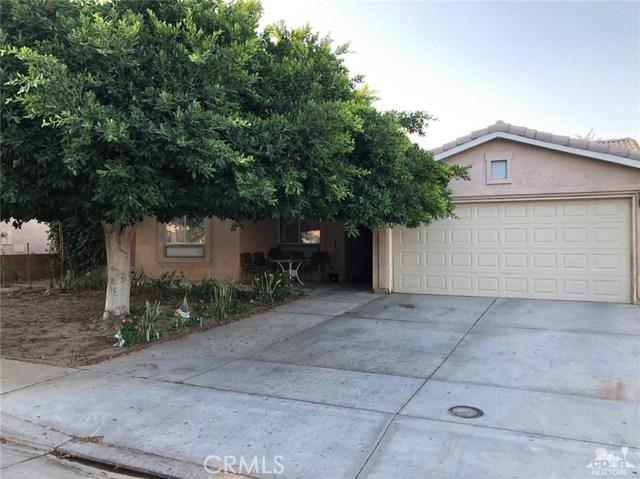 84028 Calendula Avenue, Coachella, CA 92236
