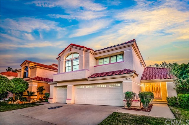 10269 Coralwood Court, Rancho Cucamonga, CA 91737