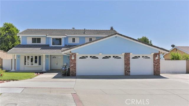 2248 Bella Avenue, Upland, CA 91784