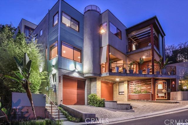 2222 Bancroft Avenue, Los Angeles, CA 90039