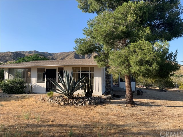 49512 Old Mill Road, Morongo Valley, CA 92256