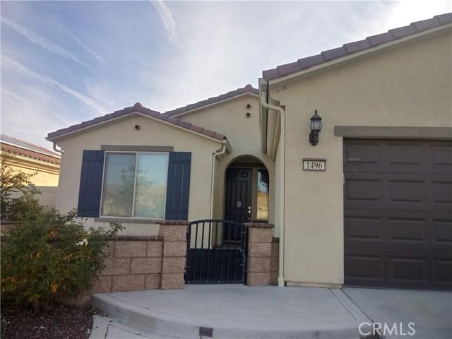 1496 Via Rojas, Hemet, CA 92545