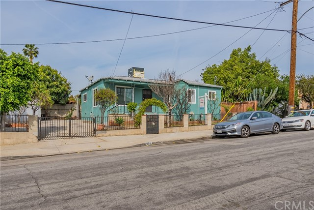 209 N Dangler Avenue, Los Angeles, CA 90022
