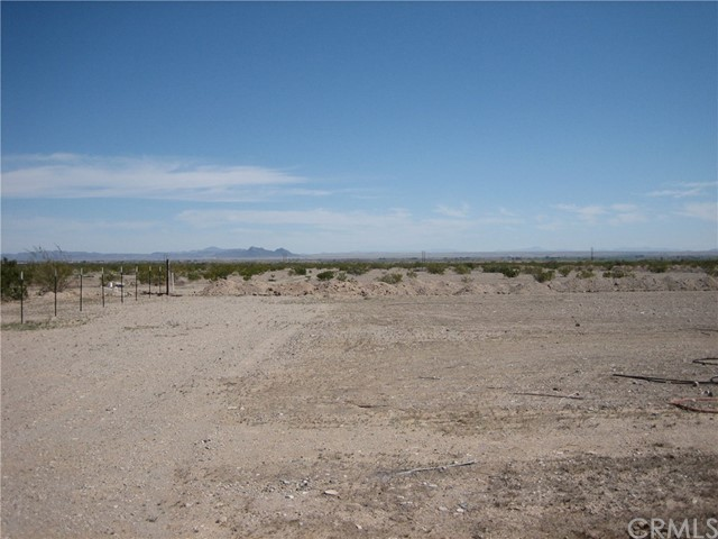 153940 Desert Ranch Road, Outside Area (Inside Ca), CA 92280
