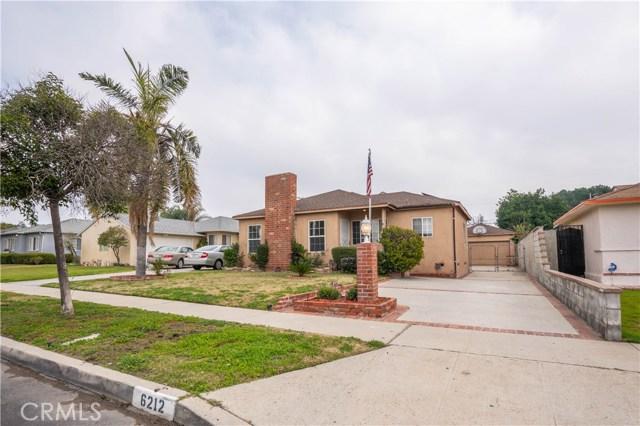 6212 Cleon Avenue, North Hollywood, CA 91606