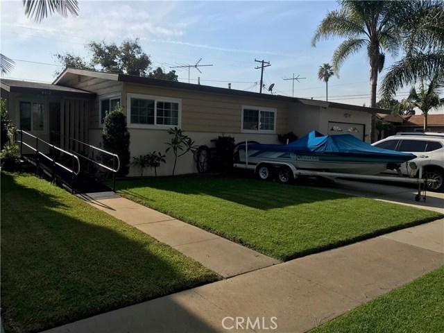 9518 La Villa Street, Downey, CA 90241