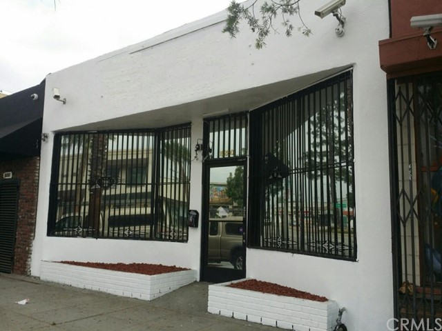 5250 E Beverly Boulevard, East Los Angeles, CA 90022