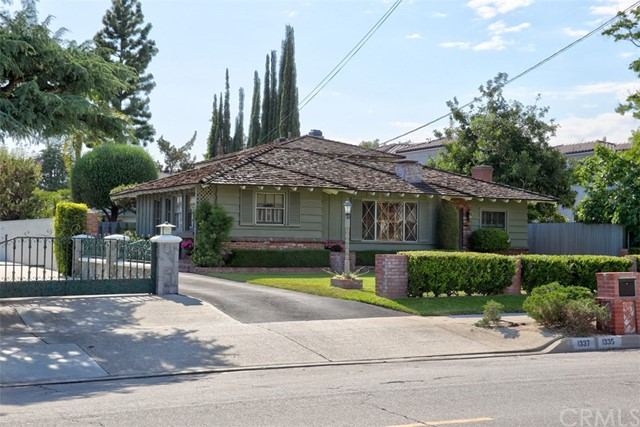 1335 S 2nd Avenue, Arcadia, CA 91006