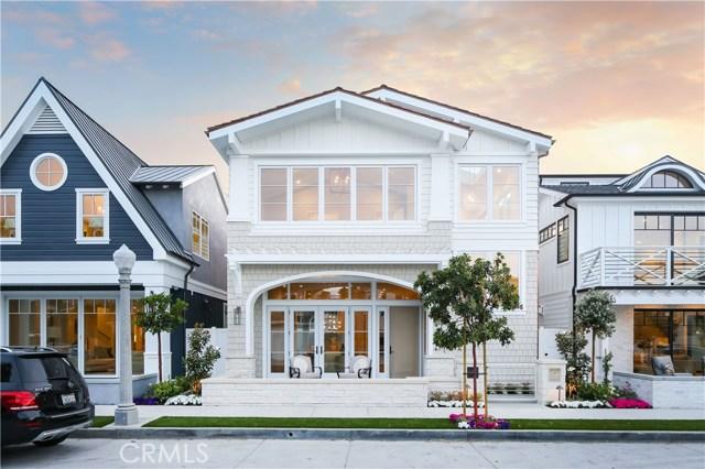 443 M Street | Balboa Peninsula Point (BLPP) | Newport Beach CA