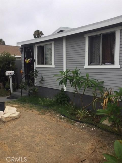 1918 Lewis Avenue, Long Beach, CA 90806