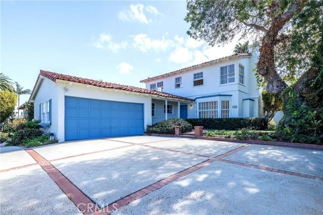 1624 Via Arriba, Palos Verdes Estates, California 90274, 4 Bedrooms Bedrooms, ,3 BathroomsBathrooms,For Sale,Via Arriba,SB21051318