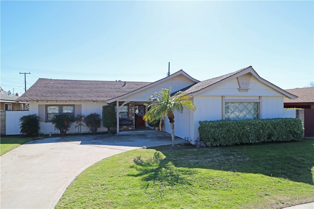 2840 E Hoover Avenue, Orange, CA 92867