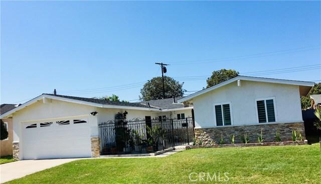 10571 Davit Avenue, Garden Grove, CA 92843