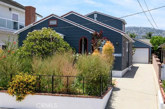 479 N Hanford Avenue, San Pedro, CA 90732