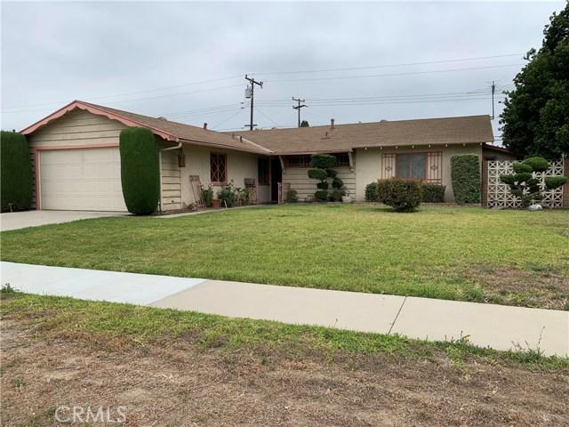 16216 Marlinton Drive, Whittier, CA 90604