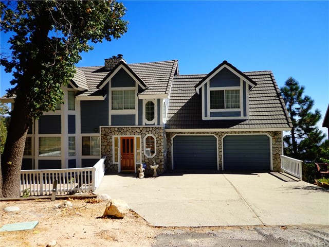 30179 Enchanted, Running Springs Area, CA 92382