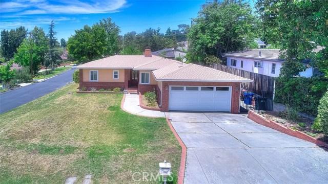 401 Crestvale Drive, Sierra Madre, CA 91024