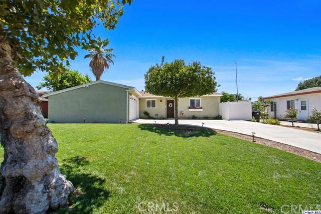 17066 E Brookport Street, Covina, CA 91722